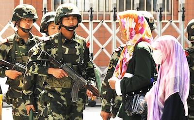 uyghurwomen
