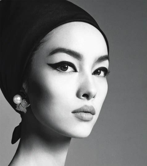 Fei-Fei-Sun-by-Steven-Meisel-for-Vogue-Italia-January-2013_11