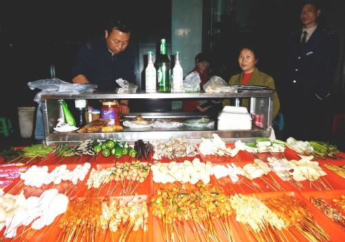 8 streetfood beijing whatsonweibo