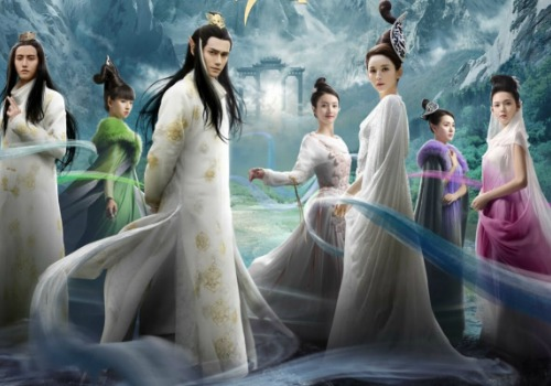 Overview of China's 2016 Top TV Dramas | What's on Weibo