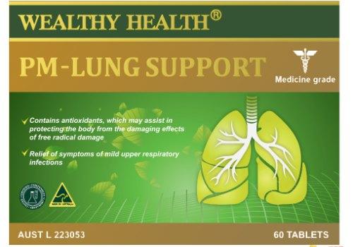 lungsupport