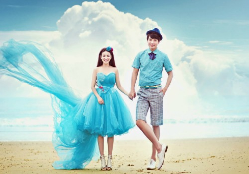 China S Booming Wedding Photography Industry What S On Weibo