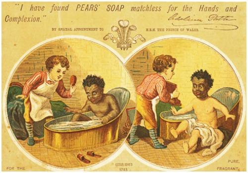 soap ad