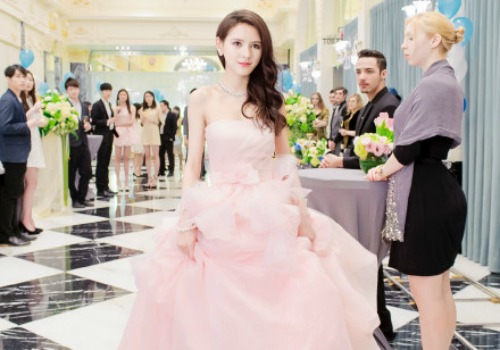 Chinese Netizens Infatuated With Sohu's 'My Little Princess' Hit TV