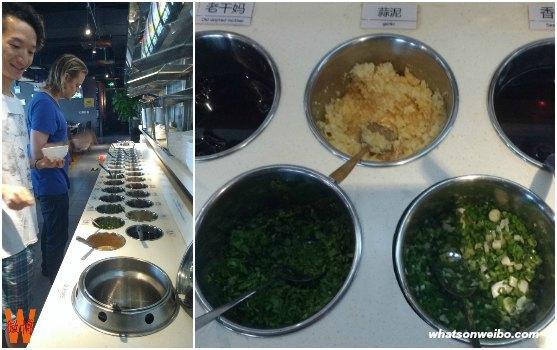 wodi sauces whatsonweibo