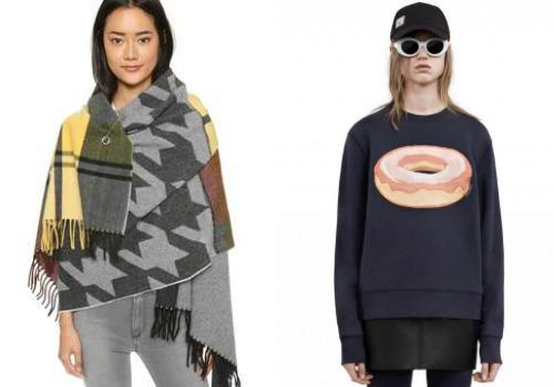 Acne Studios: style over brand.