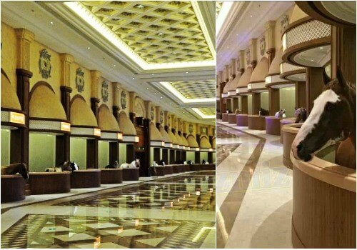 Marble Floors Gold Ceilings This Is China 39 S Most
