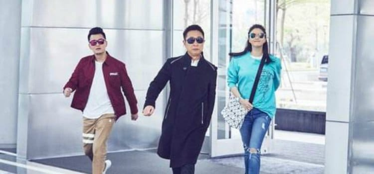 China's Top TV Dramas to Watch This Winter 2017/2018 | What's on Weibo