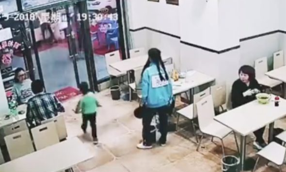 baoji single women A little boy has suffered head injuries after being tripped by a pregnant woman at a  in the city of baoji,  the mom-of-three is newly single.