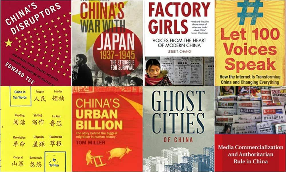 best 30 books to understand modern china recommended by what s on