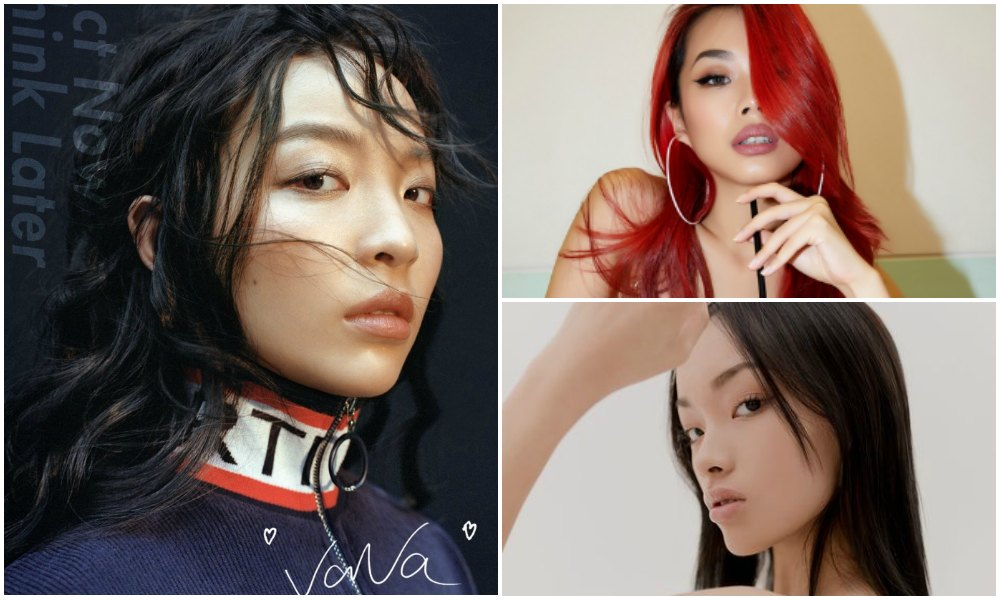 The Women Changing the Chinese Rap Scene: Top 3 Most Popular Female