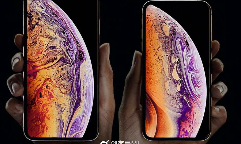 6 Things to Know about the iPhone XS Launch in China
