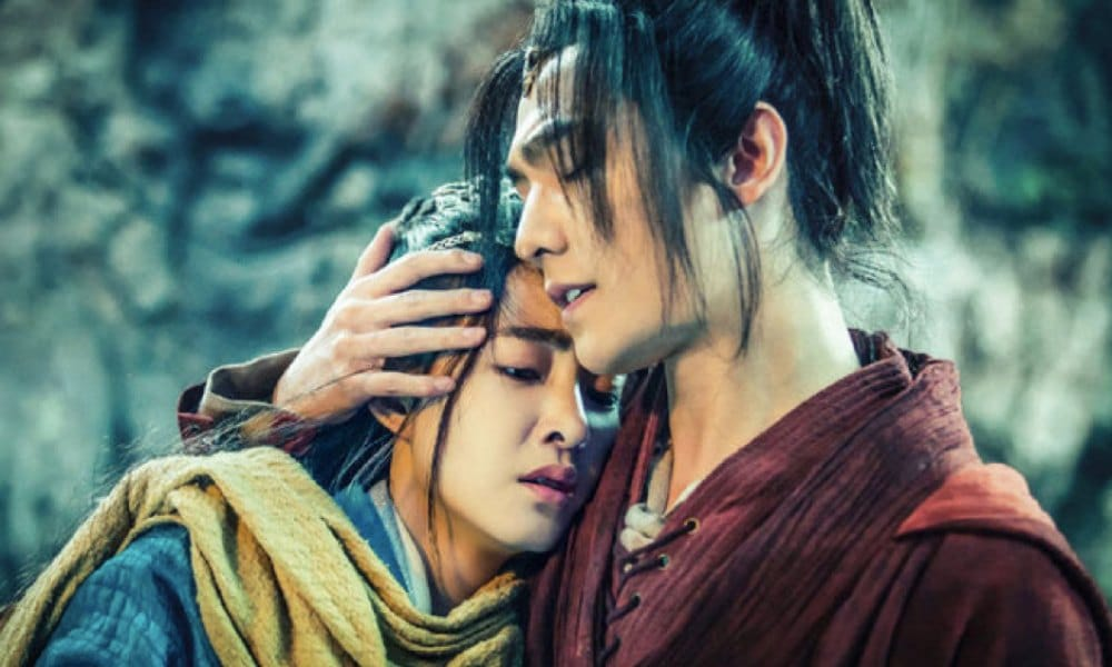 Top 10 Overview of China's Most Popular TV Dramas of Fall