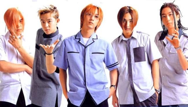 K-Pop's Recipe for Success: Why Korean Idol Groups Got So