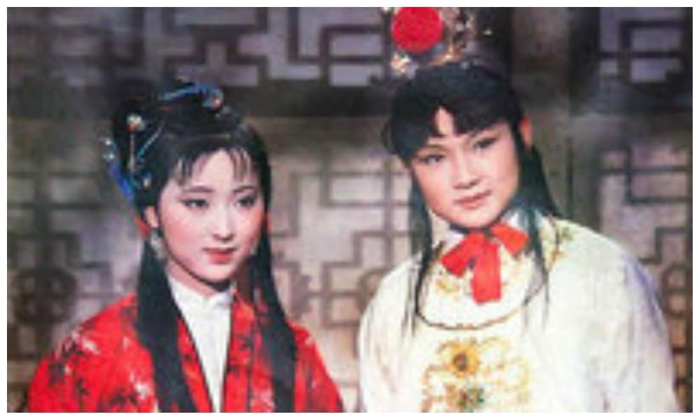 Top 30 Classic TV Dramas in China: The Best Chinese Series of All