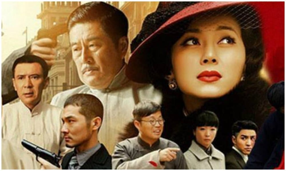 Top 30 Classic TV Dramas in China: The Best Chinese Series