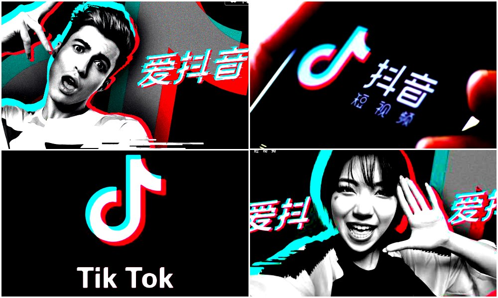Are Douyin And Tiktok The Same What S On Weibo