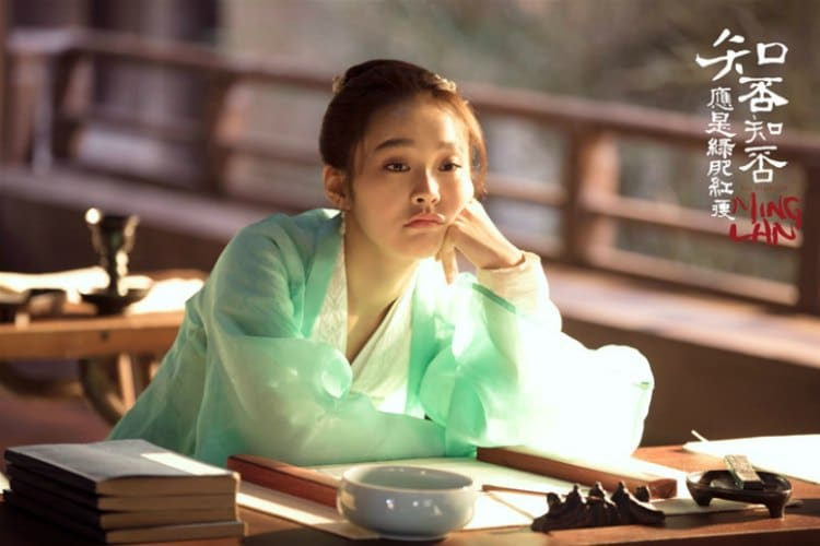 Top 10 Overview of China's Most Popular TV Dramas February