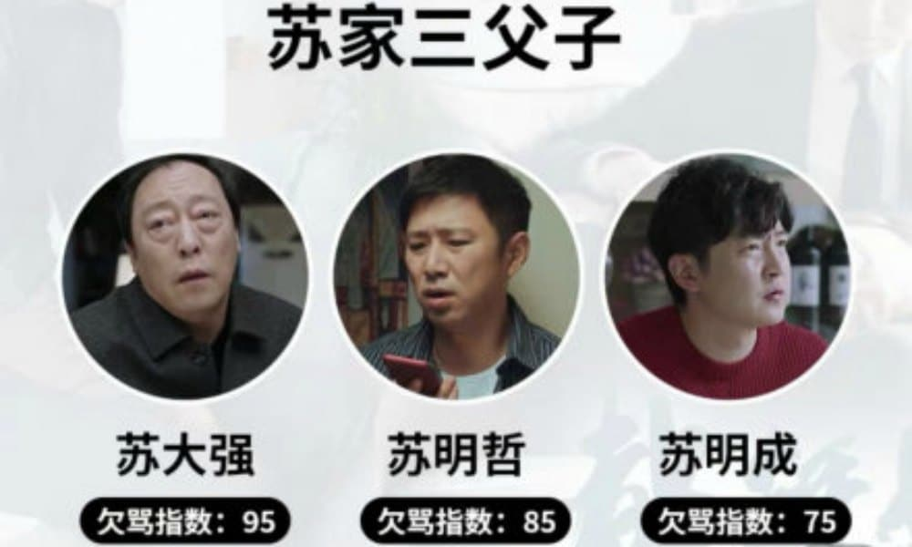 Catharsis on Taobao? Chinese 'All is Well' TV Drama Fans Are Paying