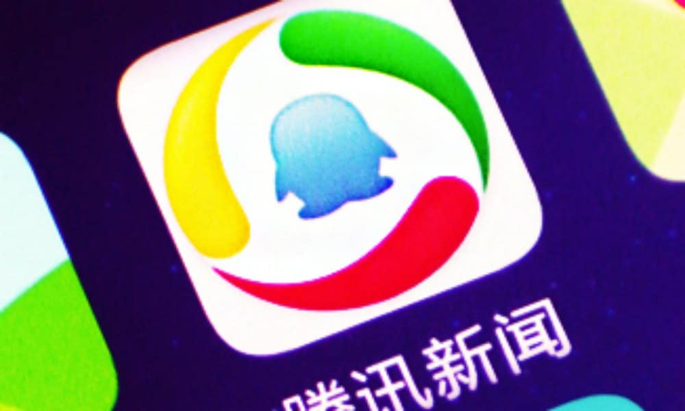 Top 6 of China's Popular News Apps | What's on Weibo