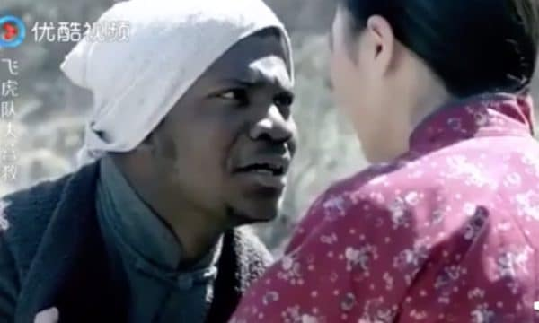 Canceled Chinese TV Drama Gets Second Chance: Novoland Is