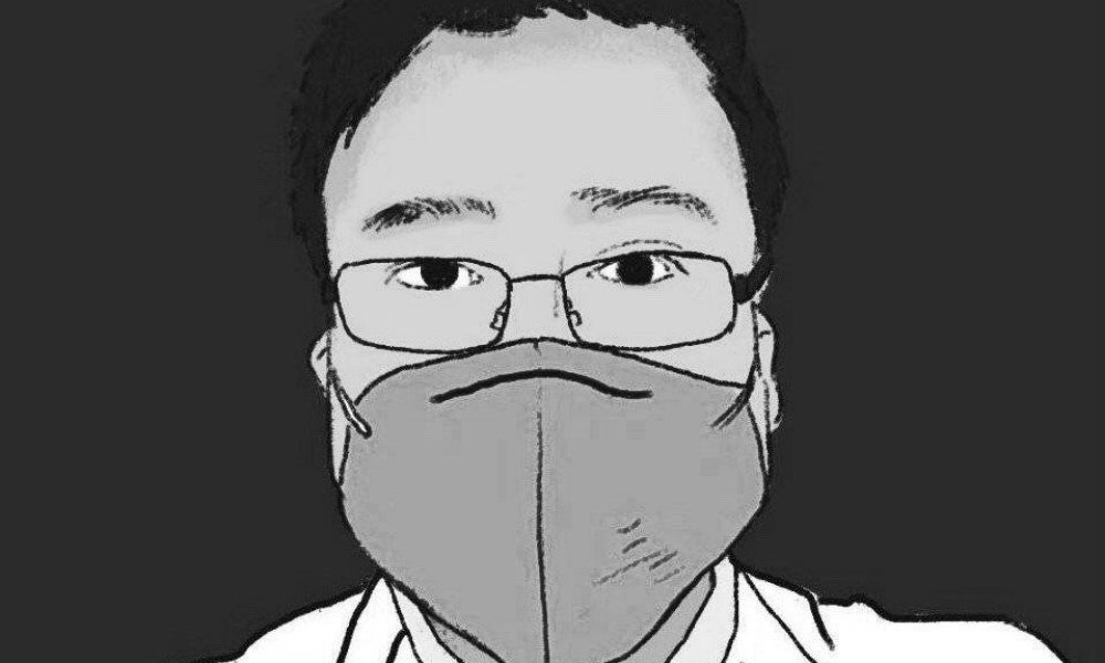 Distrust and Despair on WeChat and Weibo after Death of Wuhan Whistleblower | What's on Weibo